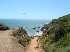 Trails At El Matador State Beach
