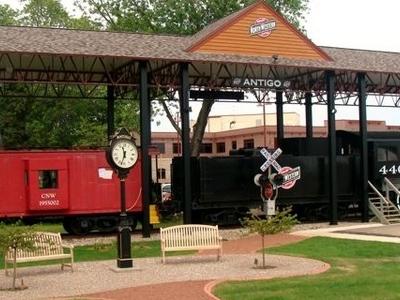 Trainpark