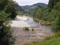Traisen River