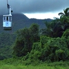 Tramway Of Puerto Plata