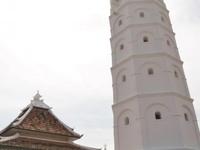 Tranquerah Mosque