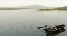 Tranquil Devbaug Backwaters