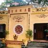 Tran Quoc Nghien Templo