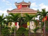 Tran Quy Cap Templo