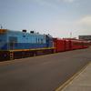Trans-Atacama Tour Train