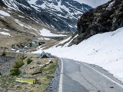 Transfagarasan - Scenia Drive