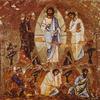 Transfiguration, 12th Century