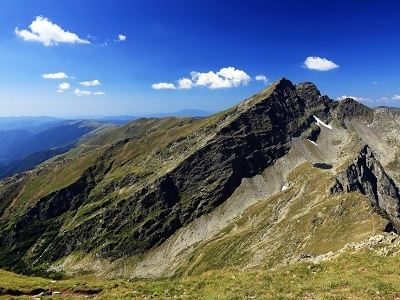 Transylvanian Alps - Southern Carpathians