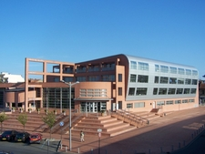Trappes Town Hall