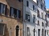 Via Della Lungara