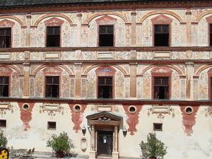 Tratzberg Castillo