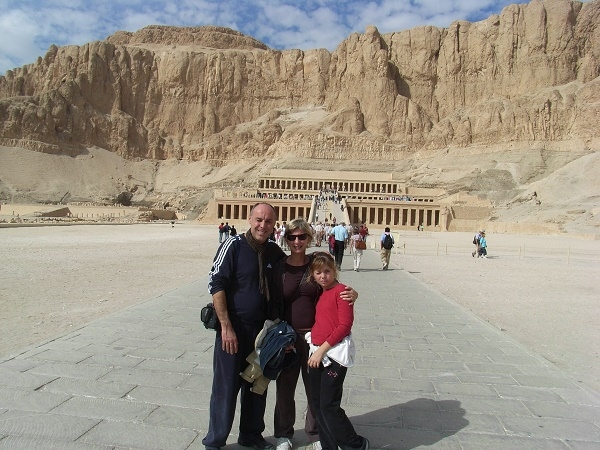 07 Nights Cruise Tour, The Nile Experience Photos