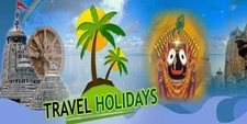 Travel Holidays Odisha