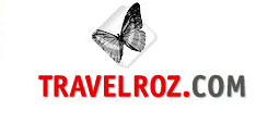 Travelroz Worldwide Logo