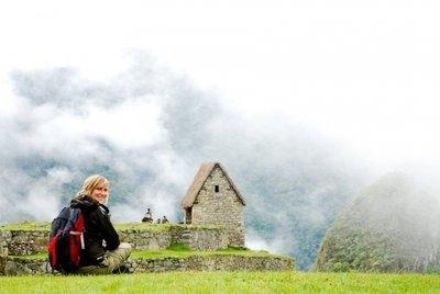 Travel Tour Group - Cusco