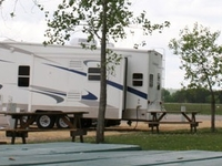 Treasure Island Rv Park