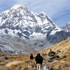 Trekking Annapurna South In Nepal