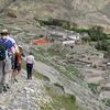 Trekking In Mustang Annapurna - Nepal