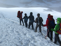 Kilimanjaro Lemosho Ruta