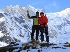 Everest Trekking in Nepal Photos