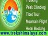 Trek Nepal
