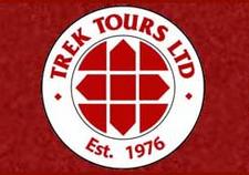 Trek Tours Logo