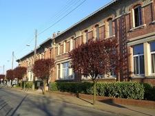 Tremblay School Jean Jaures