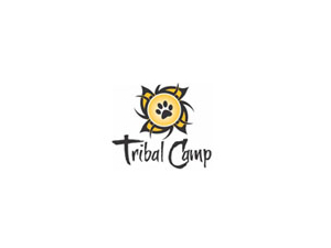 Tribal Camp Logo