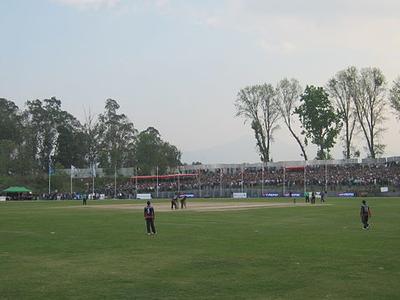 Tribhuvan University International Cricket Ground