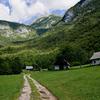 Triglav NP Landscape - Slovenia