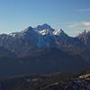 Triglav NP With Stenar Peak