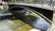 Trikala Central Bridge