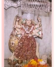 Balsundari Trilokpuri Templo