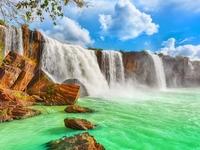 Trinh Nu Cachoeira