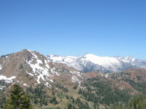 Trinidad Alpes