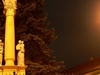 Trinity Column-Szécsény