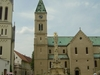 Trinity Column-Veszprém