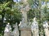 Trinity Statue,Nagykanizsa