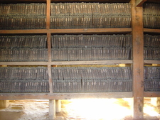 Tripitaka Storage