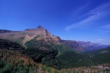 Triple Divide Peak - Glacier - USA