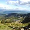 Tripod Peak Trail