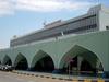 Tripoli International Airport