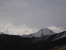 Trisul From Bedini Bugyal UT Himalayas