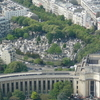 Place Du Trocadéro And Cemetery