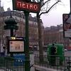 Trocad Station