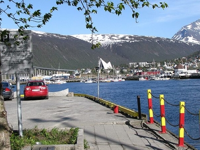 Tromsø In May