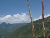 View From Near Trongsa