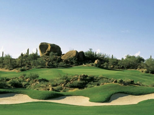Troon North Golf Club - Curso 1