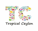 Tropical Ceylon Logo