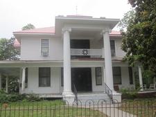 Trosper House Greenwood